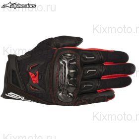 Перчатки Alpinestars Honda SMX-2 Air Carbon V2