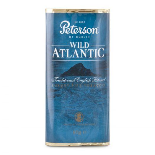Табак трубочный Peterson Wild Atlantic