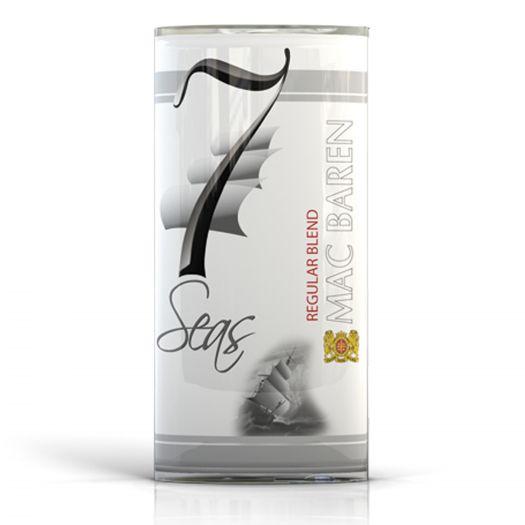 Табак трубочный Mac Baren 7 Seas Regular Blend