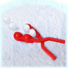 Снежколеп двойной (диаметр снежка 7 см)