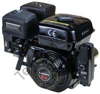 Двигатель Lifan 168F-2D D19 (6,5 л. с.) с катушкой освещения 7Ампер (84Вт)