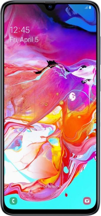 Samsung Galaxy A70 6/128 GB Ростест