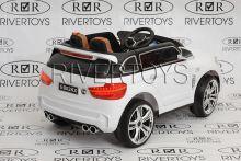 Детский электромобиль River Toys BMW E002KX