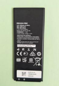 Аккумулятор для телефона Huawei HB4342A1RBC Honor 4A