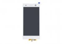 LCD (Дисплей) Sony D2502 Xperia C3 Dual/D2533 Xperia C3 (в сборе с тачскрином) (white) Оригинал