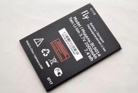 Аккумулятор Fly BL9014 для телефона FS524