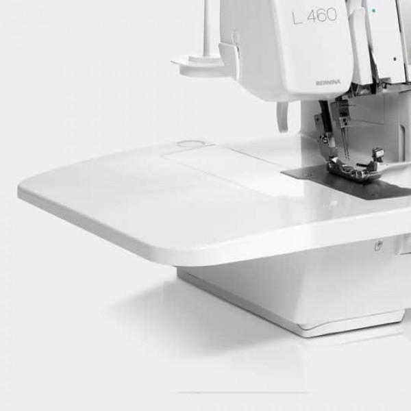 Приставной столик для оверлока Bernina L450/L460 арт. 502 070 03 57