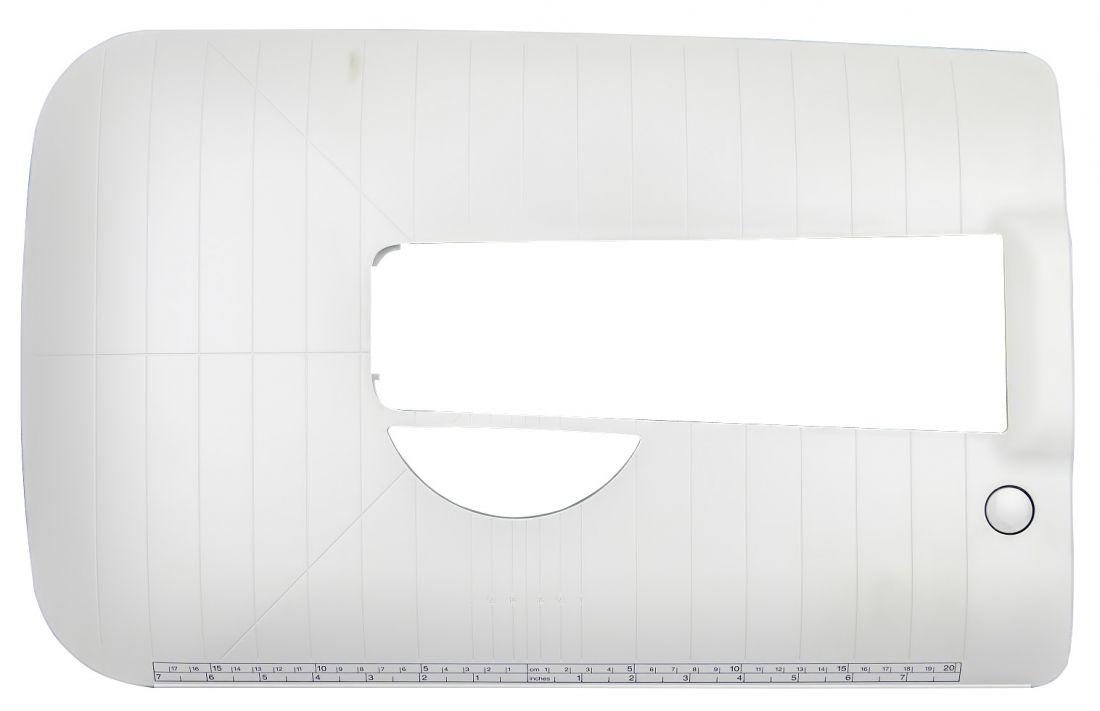 Приставной столик для Bernina 7 серии арт. 033 131 70 00