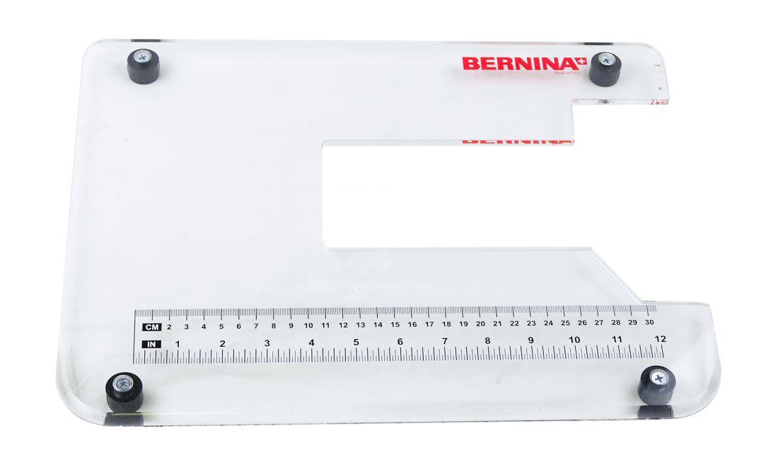 Приставной столик для Bernette Sew&Go 7, 8.  арт. 031 698 70 00