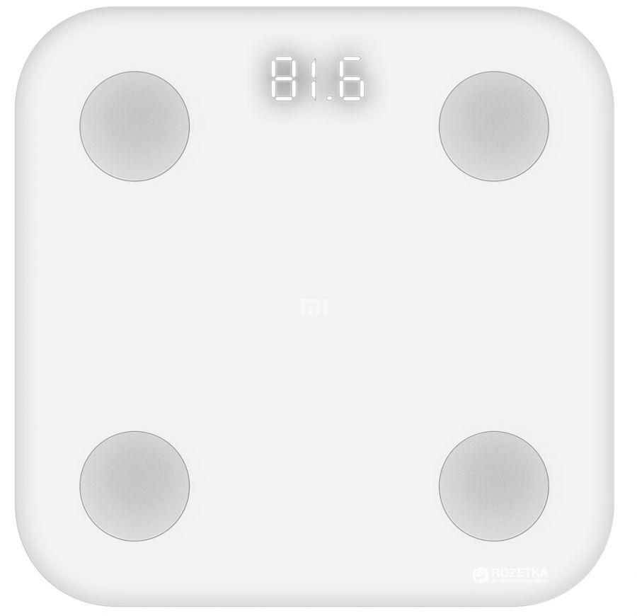 Умные весы Xiaomi Body Composition Scale 2