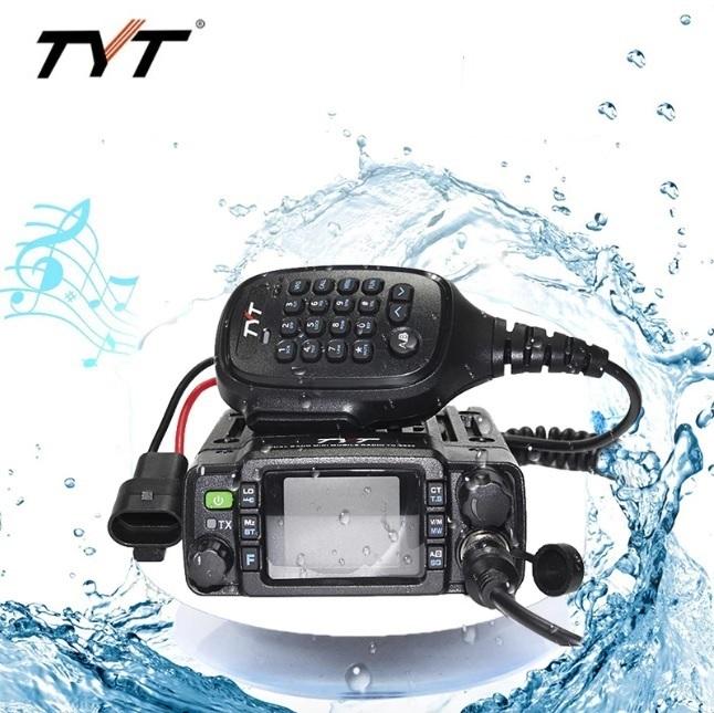 Рация TYT TH-8600 IP54 25 Ватт