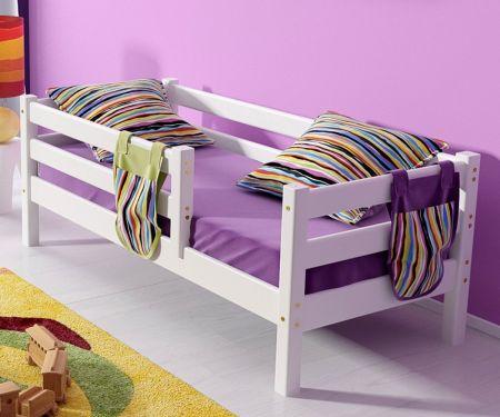 Кровать Соня с защитой по периметру (вариант 3)