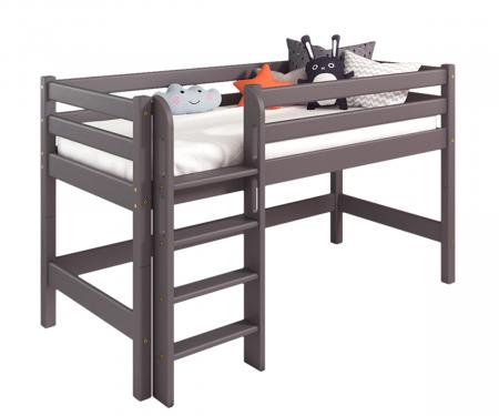 Соня Кровать низкая (Вариант 11)