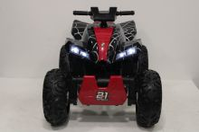 Детский электроквадроцикл T777TT-SPIDER
