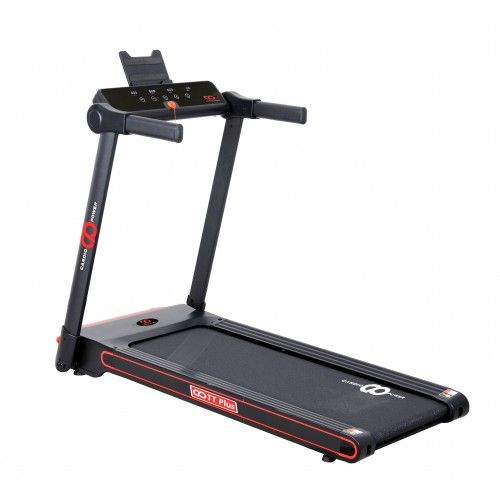 CardioPower TT Plus