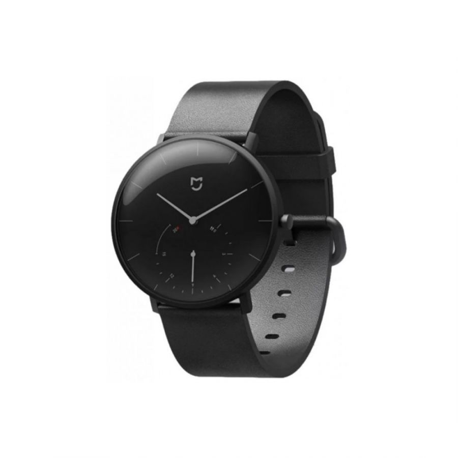 Часы Xiaomi Mijia Quartz Watch Black