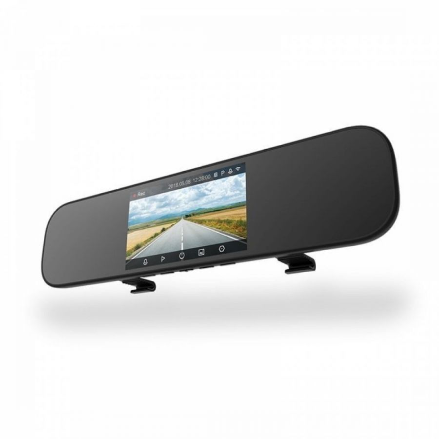 Видеорегистратор Xiaomi Mijia Smart Mirror Driving Recorder