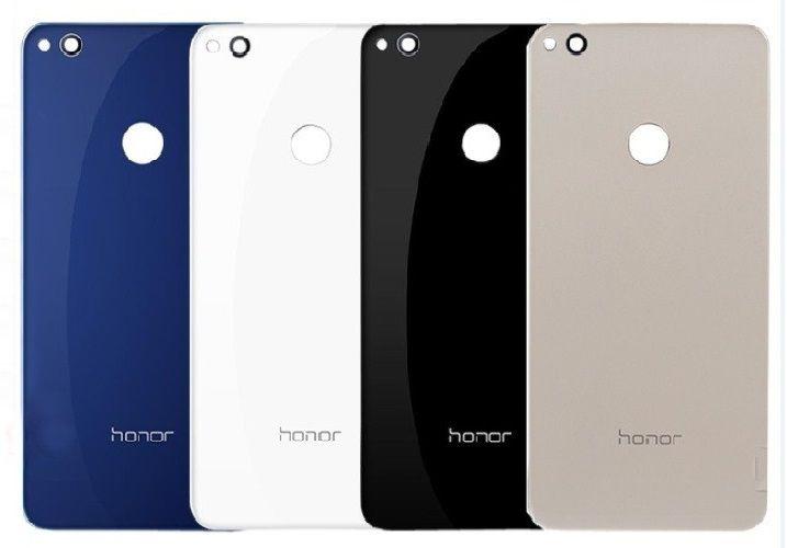Задняя крышка Huawei Honor 8 Lite (blue) Оригинал