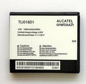 Аккумулятор для Alcatel POP D5 5038D tli018d1