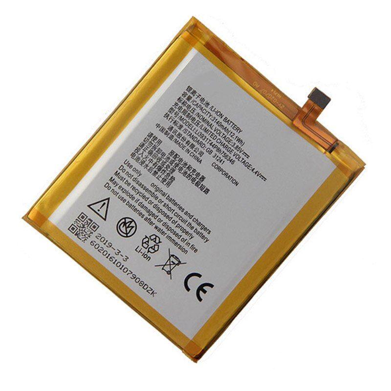 Аккумулятор ZTE A2017 Axon 7 (Li3931T44P8h756346) Оригинал
