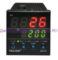 Терморегулятор HD101 +1300гр