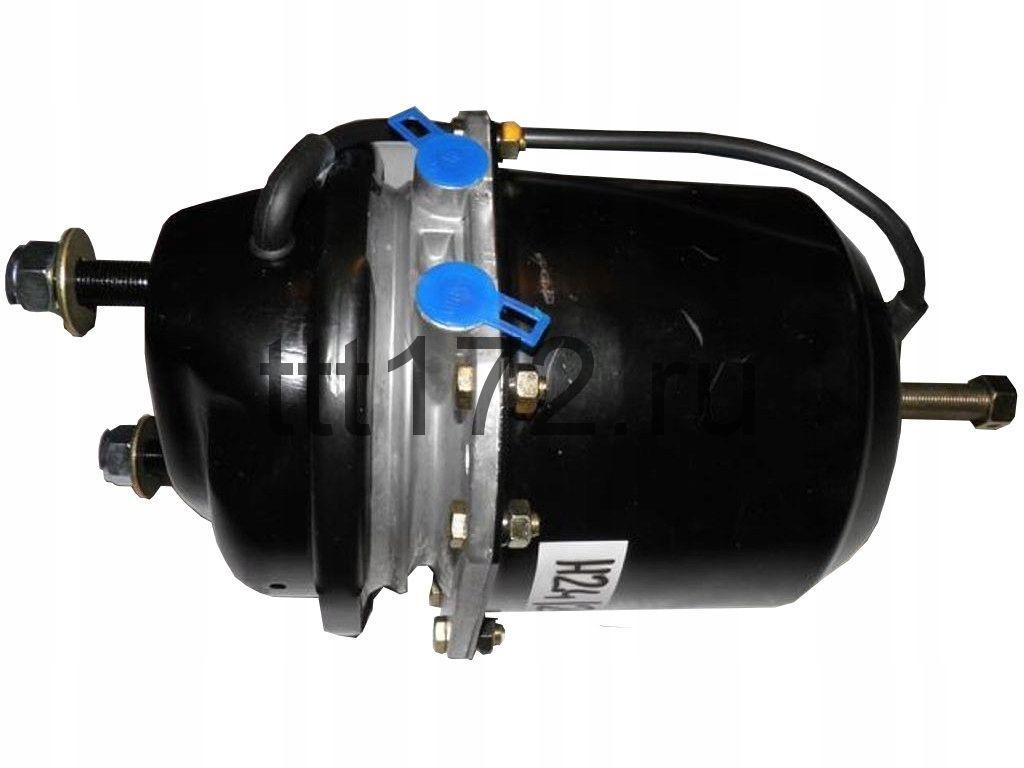 Энергоаккумулятор (дисковый тормоз) TYPE24/24 Volvo FH/FM-12/16