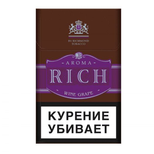 AROMA RICH Wine Grape
