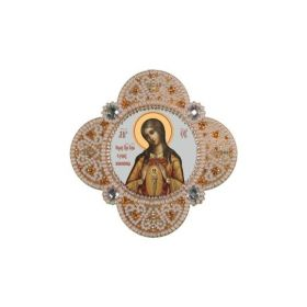 РВ3312 Nova Sloboda. Богородица Помощница в Родах