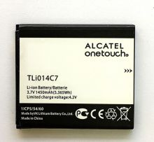 Аккумулятор Alcatel OneTouch 4024D TLI014C7