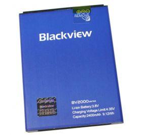 Аккумуляторная батарея Blackview BV2000 2400mAh