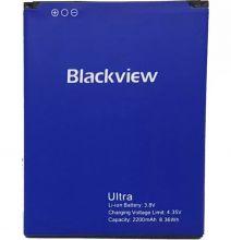 Аккумуляторная батарея Blackview Ultra 2200mAh