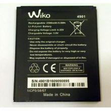 Оригинальный аккумулятор для Wiko 4901