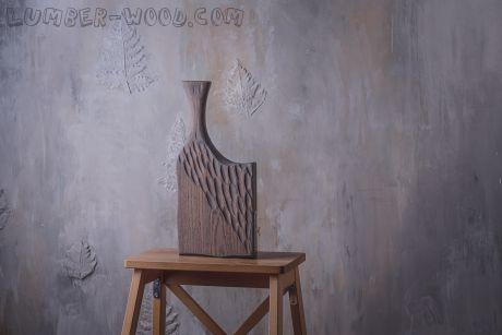 "Разделочная доска из дерева ""House"". Арт. 2054"