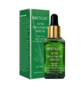 Лечебная сыворотка для проблемной кожи с травяным комплексом Breylee.(4357)