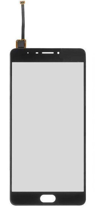 Тачскрин Meizu M3 Max (black)