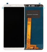 LCD (Дисплей) Meizu M6s (в сборе с тачскрином) (white)