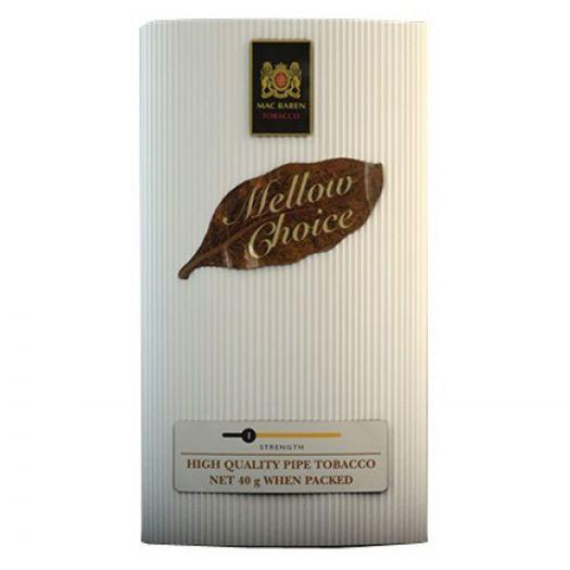 Табак трубочный Mac Baren Mellow Choice