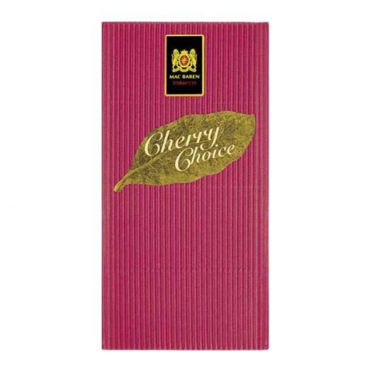 Табак трубочный Mac Baren Cherry Choice