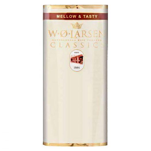 Табак трубочный W.O. Larsen Classic Mellow & Tasty