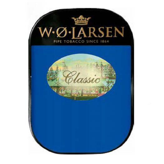 Табак трубочный W.O. Larsen Сlassic