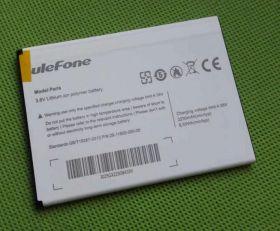 Аккумуляторная батарея для телефона Ulefone Paris