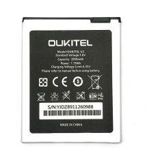 Аккумуляторная батарея Oukitel U2