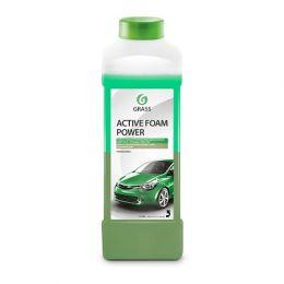 Активная пена Grass Active Foam Power (1л) цена, купить в Челябинске