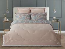 Постельное белье с одеялом Агатти семейный Арт.1622-4