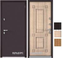 дверь бульдорс термо 1 пермь