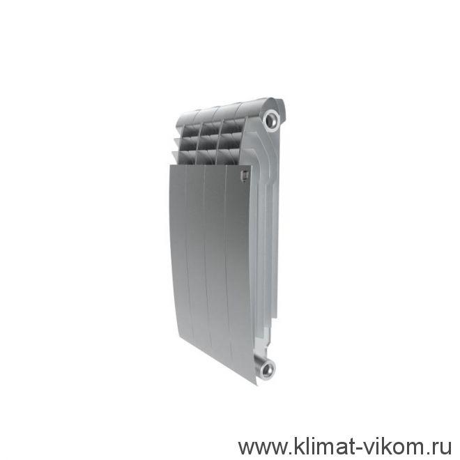 BiLiner 500 Silver Satin 4 секц