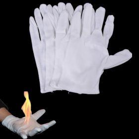 "Огненные перчатки ""Burning Gloves"" (2 пары)"