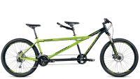 Велосипед тандем Format 5352 (2020)