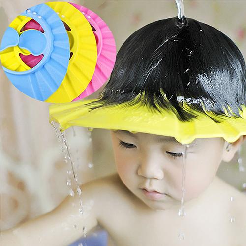 Детский козырёк для купания