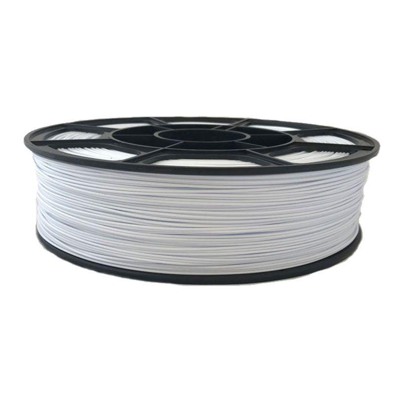 SBS пластик FilPlast 1.75 мм, Серый, 1 кг